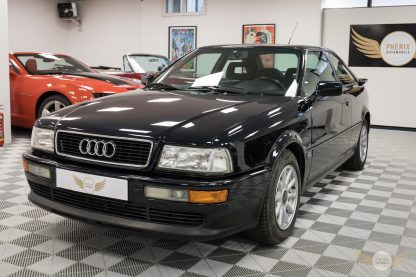 Phenix Automobile Audi