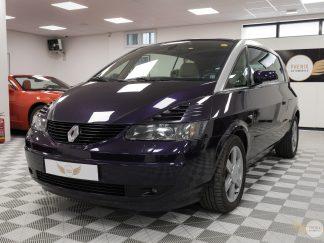 Phenix Automobile Avantime Renault (3)