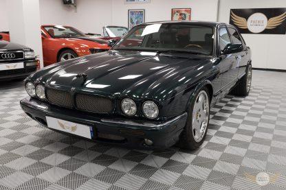 Phenix Automobile Jaguar Arden Xjr (2)